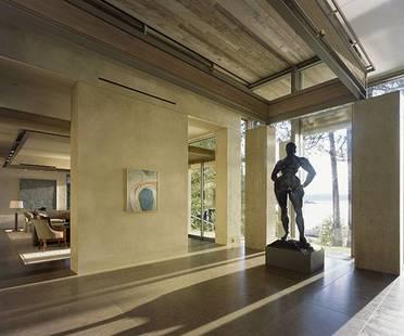 Jim Olson: Architecture for Art