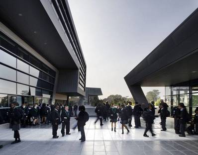 Zaha Hadid gana el RIBA Stirling Prize 2011