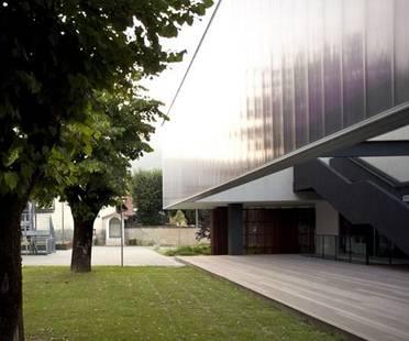 DAP, Centro Cultural Roberto Gritti