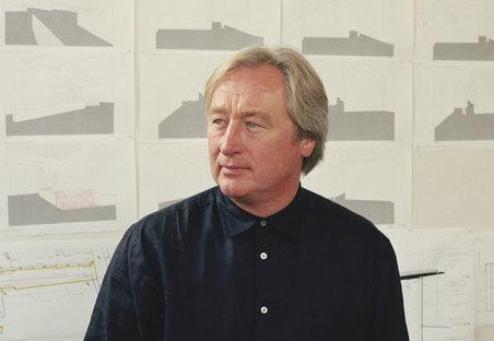 Steven Holl ha sido premiado con la Gold Medal AIA 2012