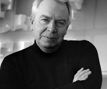 David Chipperfield, bienal de arquitectura de 2012