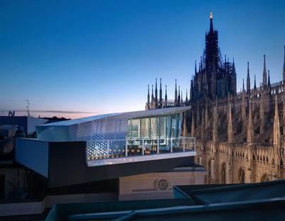 Park Associati, The Cube, Milán