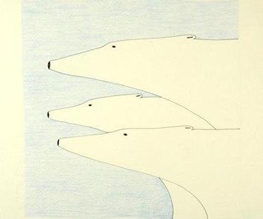 Exposición Women in Charge, artistas inuit contemporáneas