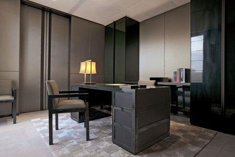 Armani Hotel Milán