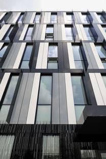 Barreca & La Varra, Edificio B5, Milano