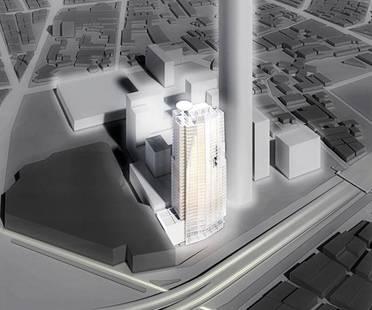 Richard Meier, Mitikah Office Tower