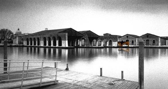David Chipperfield, Common Ground, Venecia