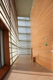 Palacio Kursaal, San Sebastián, @generalpoteito