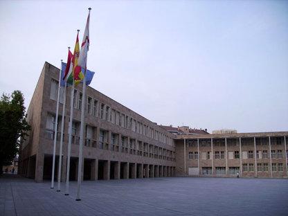 Ayuntamiento de Logroño @Miguel Ángel Nieto