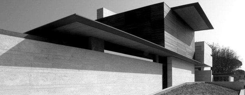 Exposición Architettura Matassoni