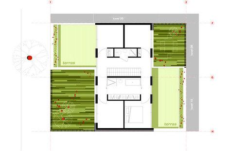 PASEL.KÜNZEL ARCHITECTS VIVIENDA V12K0709