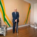 Premiado el arquitecto Ieoh Ming Pei