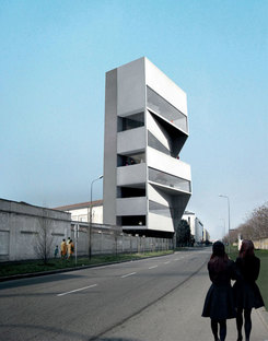 Libro Milán, las nuevas arquitecturas