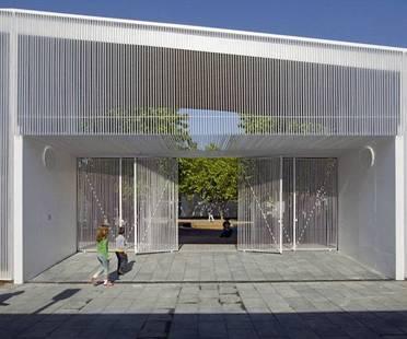Premio Internacional de Arquitectura Sostenible