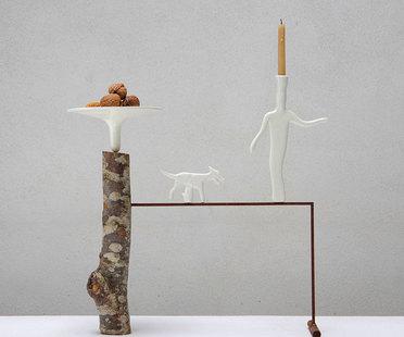 Exposición Las cerámicas de Andrea Branzi