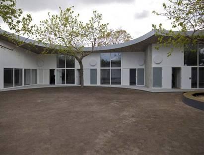 Paredes Pedrosa arquitectos, Kid University en Gandía