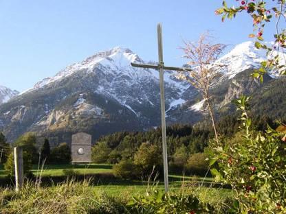 Michele De Lucchi, Capilla de San Jaime, Fischbachau