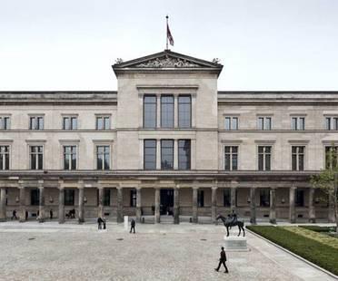 muestra EUROPE'S BEST BUILDINGS