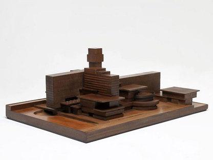 muestra La Tendenza, Architectures italiennes, 1965-1985