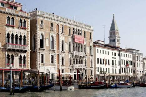Bienal de Arquitectura de Venecia
