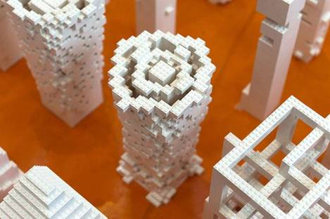 MVRDV y The Why Factory en la 13 Bienal de Venecia
