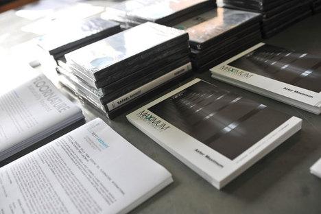 Premiación de la primera edición de NEXT LANDMARK 2012