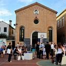 Floornature Blue Party en Venecia<br />