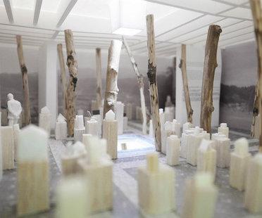 Ganadores de la 13 Bienal de Arquitectura de Venecia