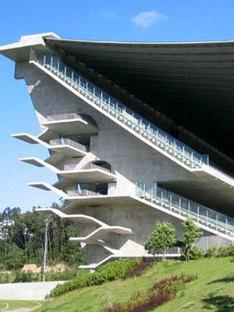 muestra Eduardo Souto de Moura - Concursos 1979-2011
