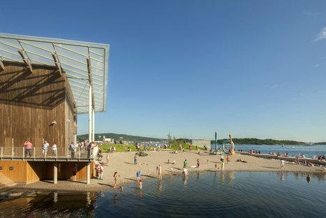 Renzo Piano, Astrup Fearnley Museet