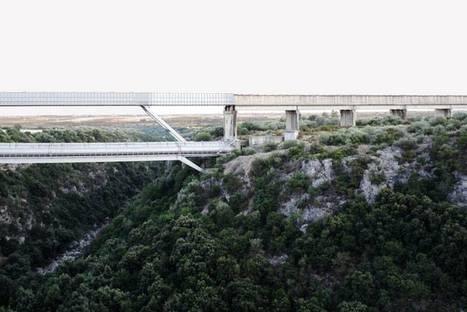La Arquitectura en el mundo - Infraestructuras, transportes, nuevos paisajes