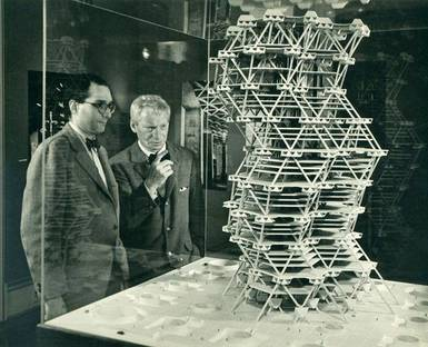 Muestra Louis Kahn - The Power of Architecture