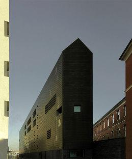 Premio Medalla de Oro a la Arquitectura Italiana