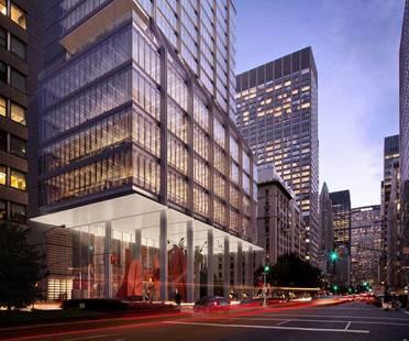Foster + Partners, 425 Park Avenue, Nueva York