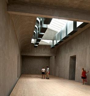 Cierra Common Ground, Bienal de Arquitectura de Venecia