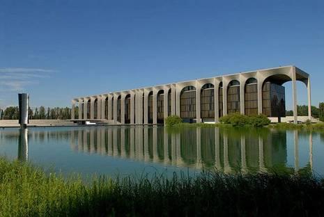 Adiós al arquitecto Oscar Niemeyer