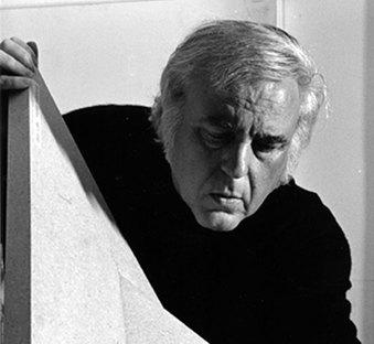 Exposición JOHANNES PETER HÖLZINGER – Psychodynamic Spatial Structure