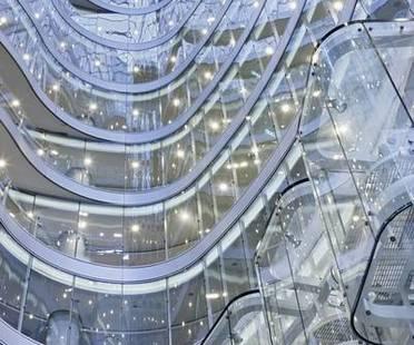 Exposición y Premio Internacional Highrise 2012