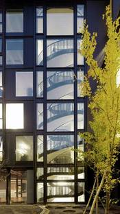 Park Associati, Edificio de oficinas La Serenissima