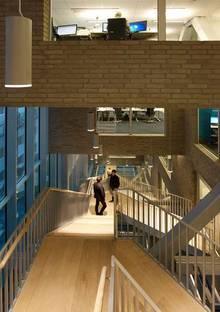 MVRDV, Nueva Sede DNB, Oslo