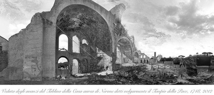 cortesía de  Studio la Città - Verona