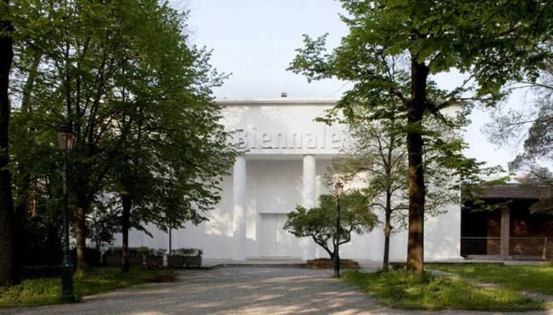 14ª Exposición Internacional de Arquitectura / Fundamentals
