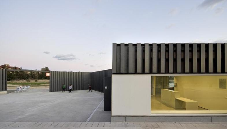 Olga Felip considerada arquitecta emergente por AJ