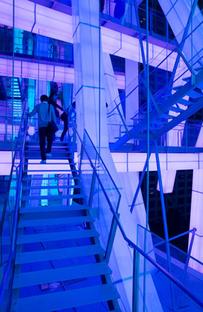 Steven Holl recibe dos Design Awards 2013