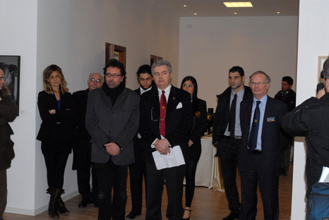 Floornature y CIRPS en favor de los afectados por el terremoto de Emilia.