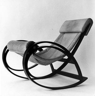 Exposición: Gae Aulenti. Los objetos y los espacios