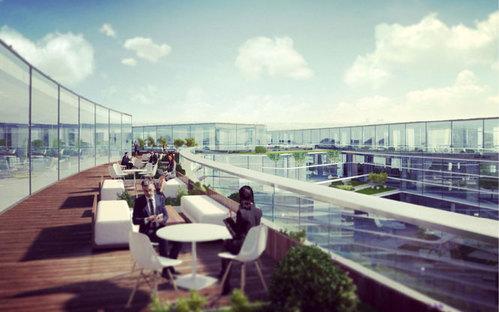 Julien De Smedt Architects gana un concurso en Estambul