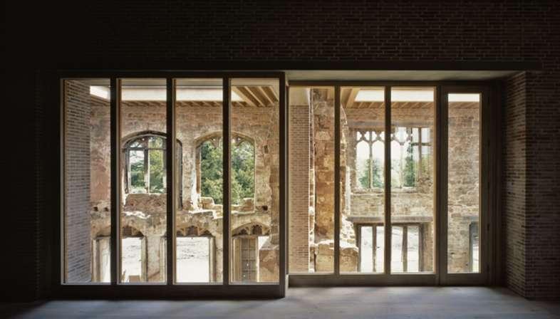 Han sido anunciados los finalistas del RIBA Prize 2013