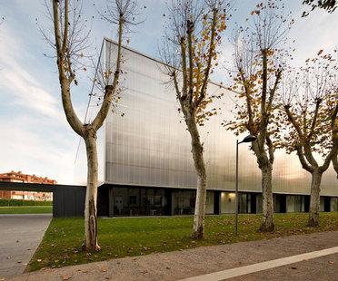 Exposición BCQ Baena Casamor - Architectural Landscapes, Berlín