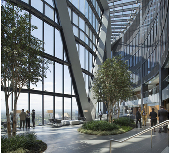 courtesy of Foster + Partners, ph.Nigel Young © Foster + Partners